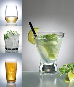 Polycarbonate Drinkware