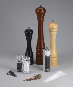 Peppermills