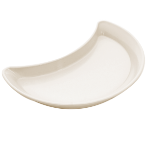 Crescent Dishes